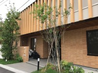 ナチュラルスマイルジャパンの6園目の保育施設